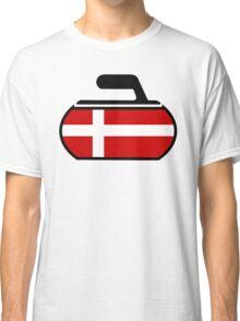 Denmark Curling Classic T-Shirt