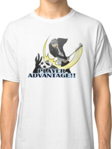 Persona 4 - PLAYER ADVANTAGE!! Classic T-Shirt