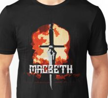 Metal Macbeth Unisex T-Shirt