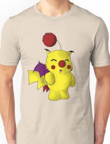 Moogachu Unisex T-Shirt