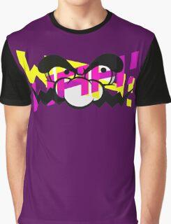 WAH Wario Graphic T-Shirt