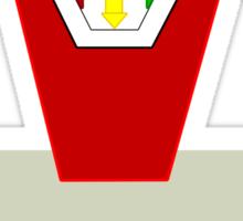 Voltron Sticker