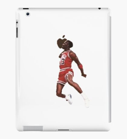 MJ 23 Dunk iPad Case/Skin
