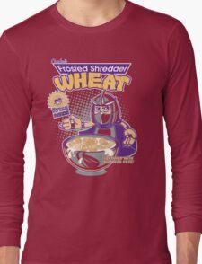 Shredder Wheat Long Sleeve T-Shirt