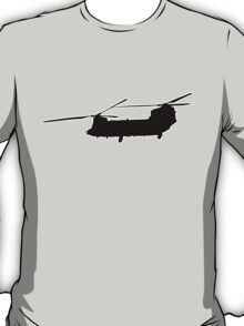 Chinook Solo T-Shirt
