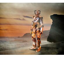 Cyberman Beach by Yanni