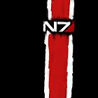 N7 - Mass Effect by Wizards