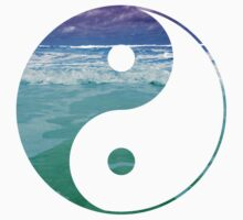 Yin & Yang (Aqua Water) by dare-ingdesign