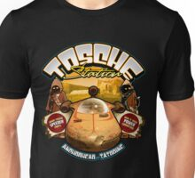 Tosche Station: Go Waste Time with Your Friends... Unisex T-Shirt