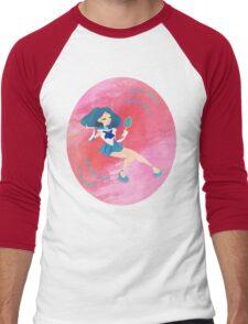 Mirror, Mirror - Sailor Neptune Men's Baseball ¾ T-Shirt