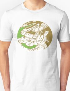 Circle King T-Shirt