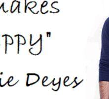 Alfie Deyes - HAPPY Sticker