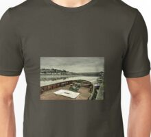 Reflections East the water  Unisex T-Shirt