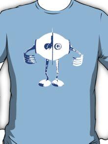 robot t-shirt T-Shirt