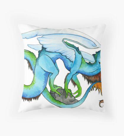 Come Along Throw Pillow