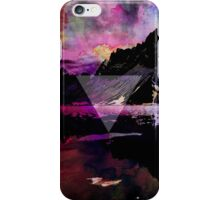 Wild Mountain iPhone Case/Skin