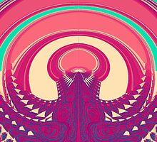 rose power by DARSHA83