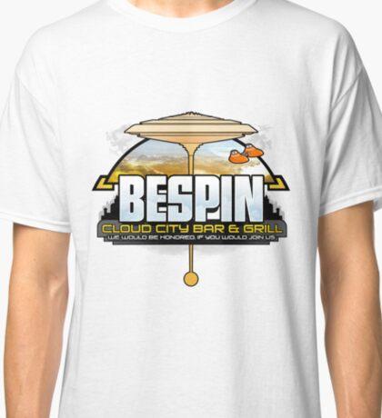 Bespin: Cloud City Bar & Grill Classic T-Shirt