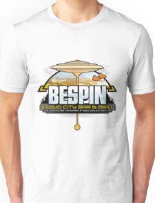 Bespin: Cloud City Bar & Grill Unisex T-Shirt