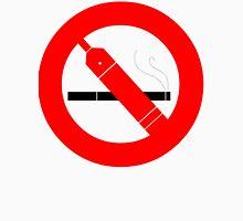 NO SMOKING (just vape it) LIGHT SHIRT VERSION T-Shirt