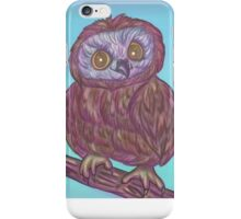 the magestic owl  iPhone Case/Skin