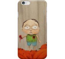 No trick all treats iPhone Case/Skin