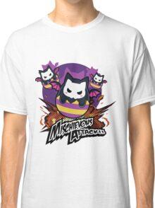 Mischievous Attack - Puzzle & Dragons Classic T-Shirt