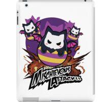 Mischievous Attack - Puzzle & Dragons iPad Case/Skin