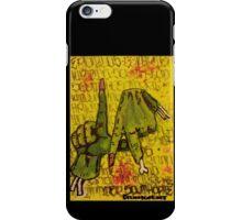 LA iPhone Case/Skin