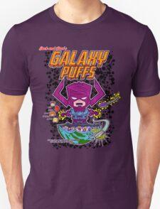 Galaxy Puffs T-Shirt