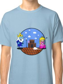 Wrong Princess Bro Classic T-Shirt