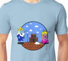 Wrong Princess Bro Unisex T-Shirt