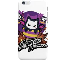 Mischievous Attack - Puzzle & Dragons iPhone Case/Skin