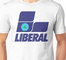 Liberal Party of Australia Logo (Inspired by Futurama)  Unisex T-Shirt