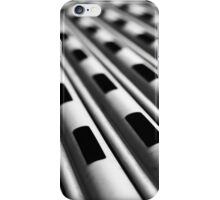 Repetition  iPhone Case/Skin