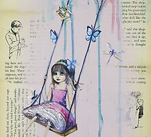 Shae's Dreams by RichesRoad