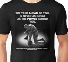 The Power Behind You Unisex T-Shirt