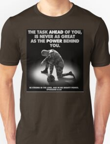 The Power Behind You T-Shirt
