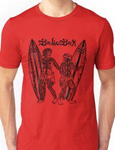 Surf Pintados Unisex T-Shirt