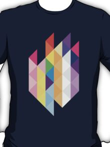 My Little Pony - Mane Six Abstraction I T-Shirt