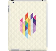 My Little Pony - Mane Six Abstraction I iPad Case/Skin