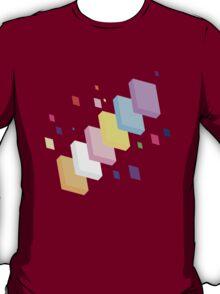 My Little Pony - Mane Six Abstraction II T-Shirt