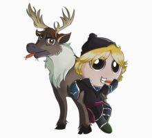 Reindeer are better by CottonKittie