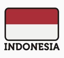 Indonesia by artpolitic