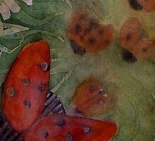 ladybugs by rysunki-malunki