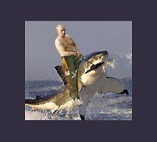 Vladimir Putin the shark rider T-Shirt