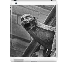 gargoyle 3 iPad Case/Skin