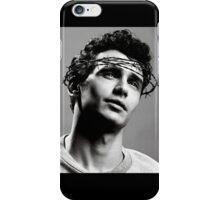 J Franco jesus iPhone Case/Skin
