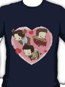SuperNatural Chibi T-Shirt