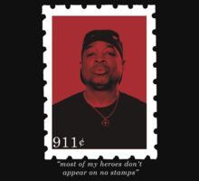 """most of my heroes don't appear on no stamps"" by Dougie Harrower"